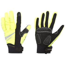 Endura Luminite Glove yellow/black